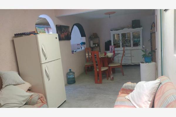 Foto de casa en venta en 4 de septiembre 11, 19 de septiembre, ecatepec de morelos, méxico, 8850944 No. 05