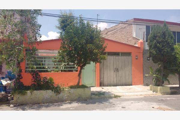 Foto de casa en venta en 4 de septiembre 11, 19 de septiembre, ecatepec de morelos, méxico, 8850944 No. 06