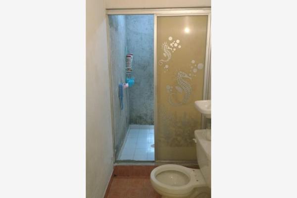 Foto de casa en venta en 4 de septiembre 11, 19 de septiembre, ecatepec de morelos, méxico, 8850944 No. 07