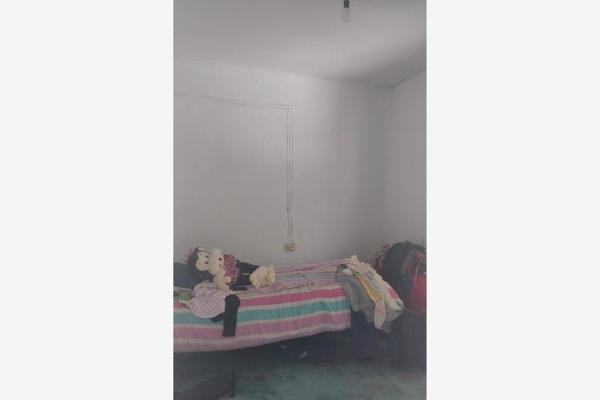 Foto de casa en venta en 4 de septiembre 11, 19 de septiembre, ecatepec de morelos, méxico, 8850944 No. 09