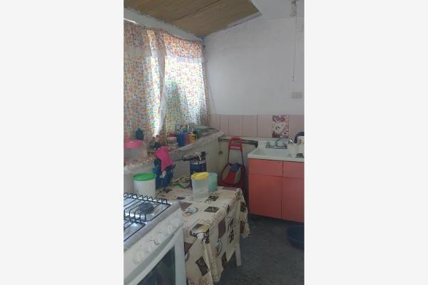 Foto de casa en venta en 4 de septiembre 11, 19 de septiembre, ecatepec de morelos, méxico, 8850944 No. 10