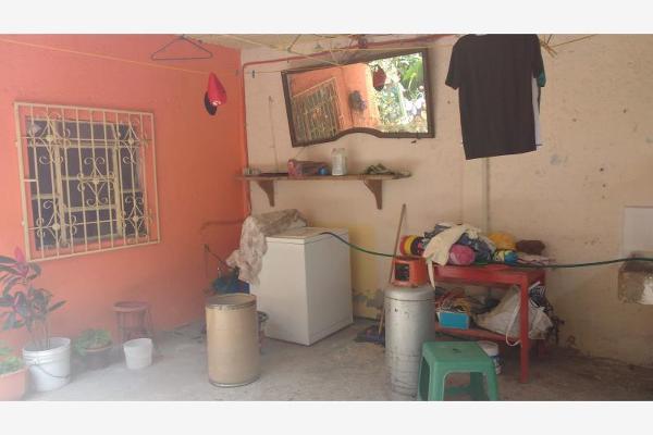 Foto de casa en venta en 4 de septiembre 11, 19 de septiembre, ecatepec de morelos, méxico, 8850944 No. 11