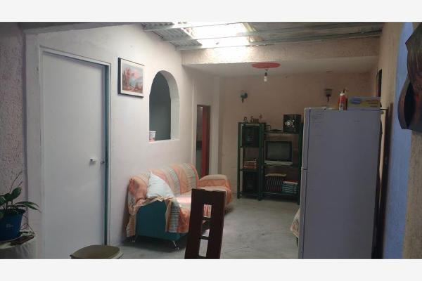 Foto de casa en venta en 4 de septiembre 11, 19 de septiembre, ecatepec de morelos, méxico, 8850944 No. 12