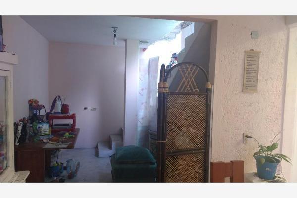 Foto de casa en venta en 4 de septiembre 11, 19 de septiembre, ecatepec de morelos, méxico, 8850944 No. 13