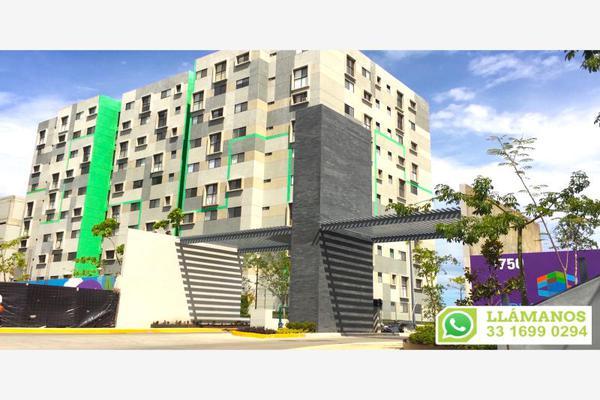 Foto de departamento en venta en 4 diferentes ubicaciones cerca de todo, la aurora, guadalajara, jalisco, 8442401 No. 08