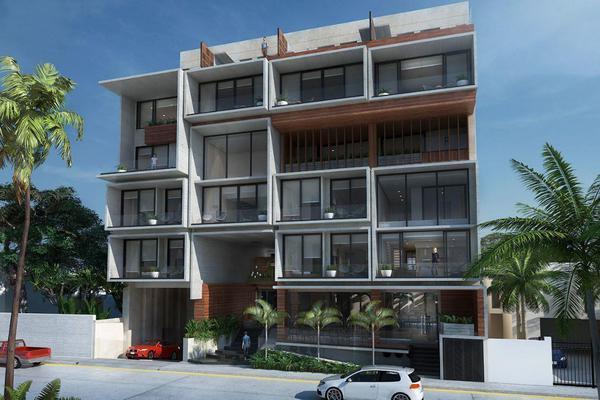 Foto de departamento en venta en 4 norte 192 , playa del carmen centro, solidaridad, quintana roo, 15239096 No. 06