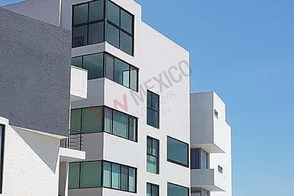 Foto de departamento en venta en 4 sendero luna nueva , zona este milenio iii, el marqués, querétaro, 5850688 No. 01