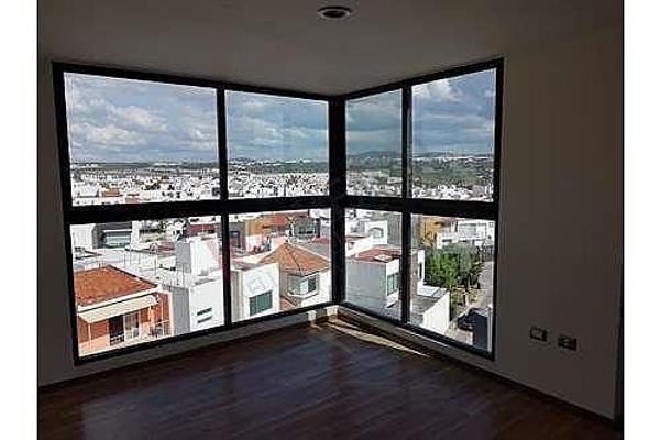 Foto de departamento en venta en 4 sendero luna nueva , zona este milenio iii, el marqués, querétaro, 5850688 No. 02