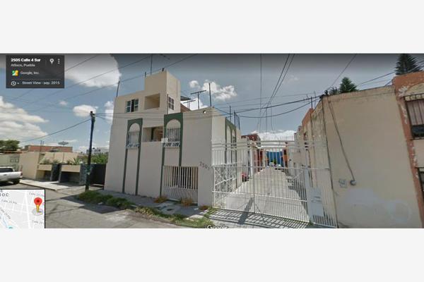 Foto de departamento en venta en 4 sur 2503, francisco i madero, atlixco, puebla, 6148301 No. 02
