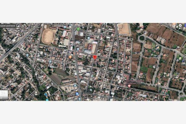 Foto de departamento en venta en 4 sur 2503, francisco i madero, atlixco, puebla, 6148301 No. 03