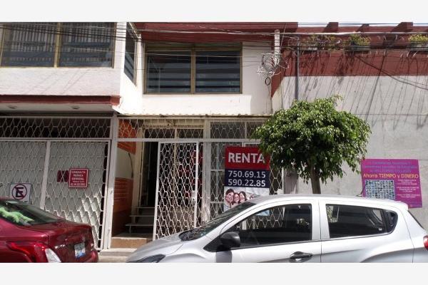 Foto de oficina en renta en 4 sur 3734, plaza dorada, puebla, puebla, 8855715 No. 01