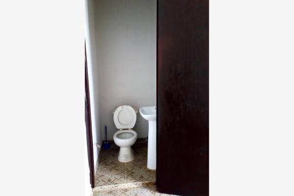 Foto de oficina en renta en 4 sur 3734, plaza dorada, puebla, puebla, 8855715 No. 05