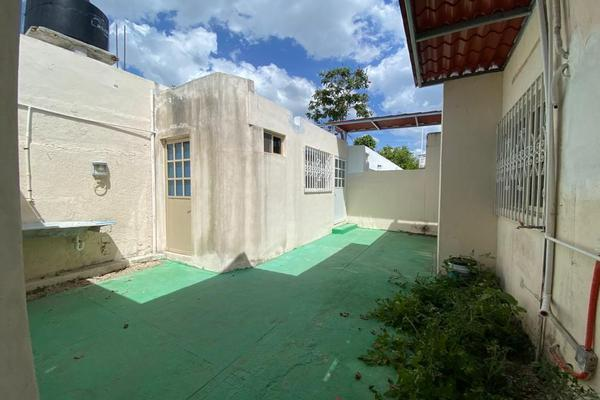 Foto de casa en venta en 40 , los pinos, mérida, yucatán, 0 No. 18