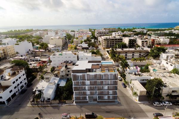 Foto de departamento en venta en 40 , playa del carmen centro, solidaridad, quintana roo, 4646936 No. 04