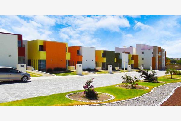 Foto de casa en venta en 40 poniente 4617, luis donaldo colosio murrieta, tehuacán, puebla, 5352765 No. 01