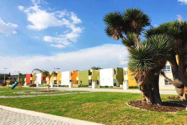 Foto de casa en venta en 40 poniente 4617, luis donaldo colosio murrieta, tehuacán, puebla, 5352765 No. 02