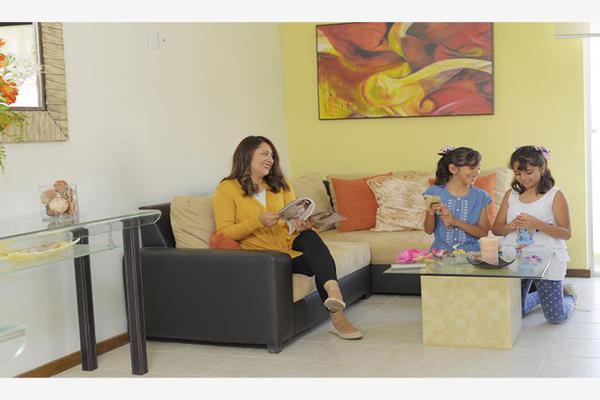 Foto de casa en venta en 40 poniente 4617, luis donaldo colosio murrieta, tehuacán, puebla, 5352765 No. 03