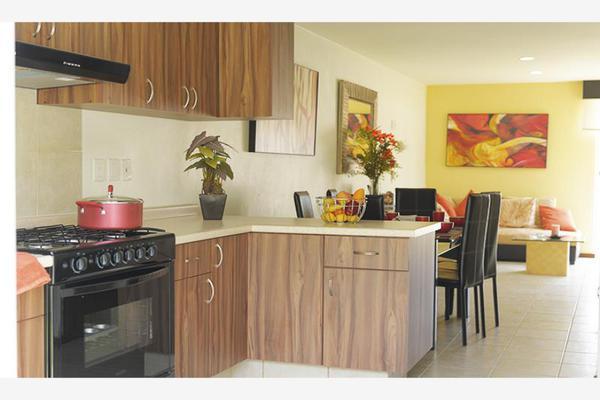 Foto de casa en venta en 40 poniente 4617, luis donaldo colosio murrieta, tehuacán, puebla, 5352765 No. 04