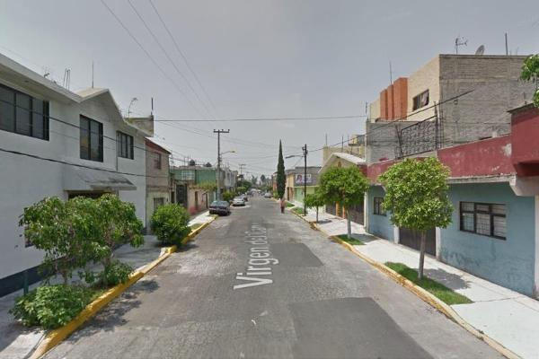 Foto de casa en venta en virgen del camino 40, tamaulipas, nezahualcóyotl, méxico, 2654306 No. 01