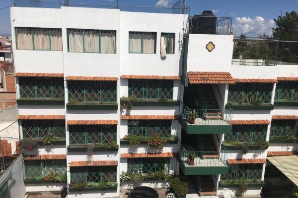 Foto de departamento en venta en 2 oriente 408, san andrés cholula, san andrés cholula, puebla, 2689781 No. 01
