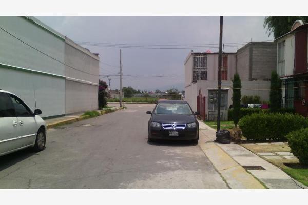 Foto de casa en venta en 5 de mayo 41, galaxia cuautitlán, cuautitlán, méxico, 2712270 No. 01