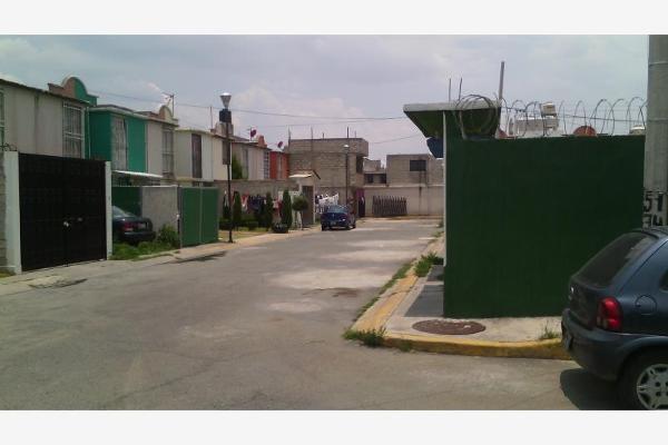 Foto de casa en venta en 5 de mayo 41, galaxia cuautitlán, cuautitlán, méxico, 2712270 No. 03
