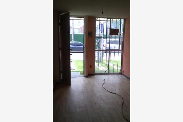 Foto de casa en venta en 5 de mayo 41, galaxia cuautitlán, cuautitlán, méxico, 2712270 No. 04