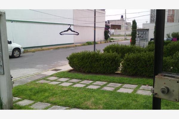Foto de casa en venta en 5 de mayo 41, galaxia cuautitlán, cuautitlán, méxico, 2712270 No. 05