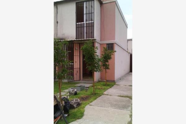Foto de casa en venta en 5 de mayo 41, galaxia cuautitlán, cuautitlán, méxico, 2712270 No. 07