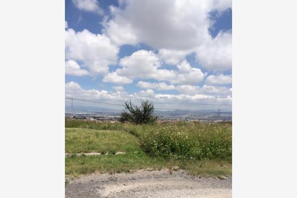 Foto de terreno habitacional en venta en berros 410, bosques de las lomas, querétaro, querétaro, 2687884 No. 02