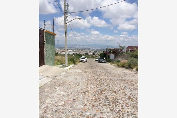 Foto de terreno habitacional en venta en berros 410, bosques de las lomas, querétaro, querétaro, 2687884 No. 04