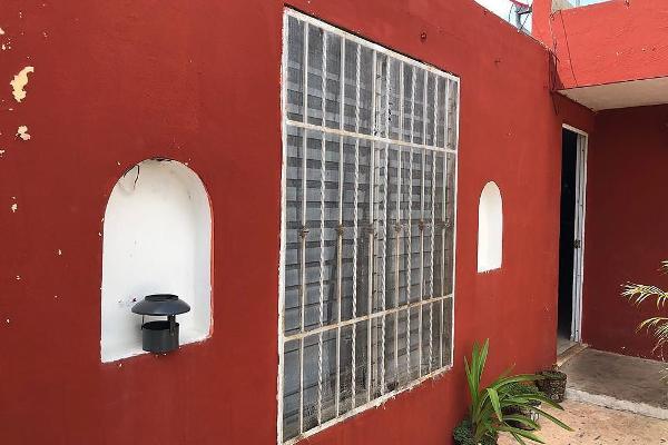 Foto de casa en venta en 41a , ciudad caucel, mérida, yucatán, 5663676 No. 01