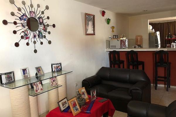 Foto de casa en venta en 41a , ciudad caucel, mérida, yucatán, 5663676 No. 04