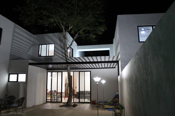Foto de casa en venta en 42 , conkal, conkal, yucatán, 0 No. 02