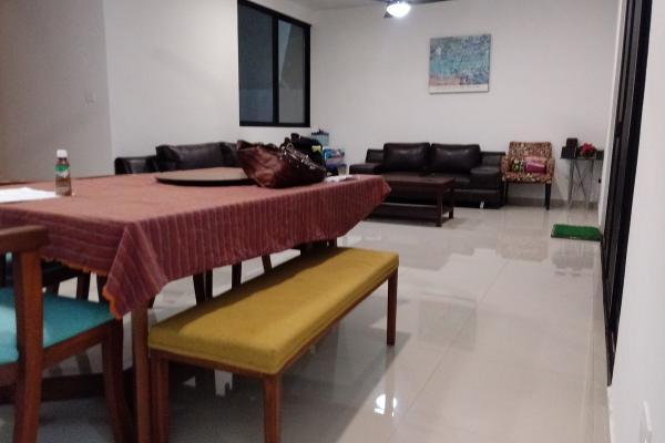 Foto de casa en venta en 42 , conkal, conkal, yucatán, 0 No. 05