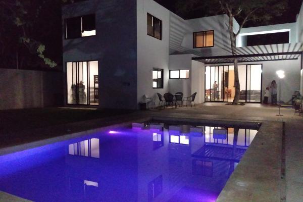 Foto de casa en venta en 42 , conkal, conkal, yucatán, 0 No. 09