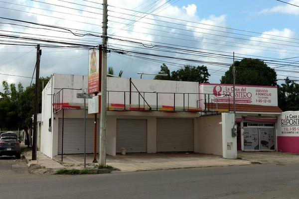 Foto de local en renta en 42 , francisco de montejo, mérida, yucatán, 19707680 No. 01