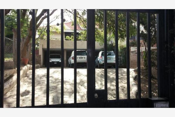 Foto de casa en venta en alameda 42, las cañadas, zapopan, jalisco, 2662267 No. 01