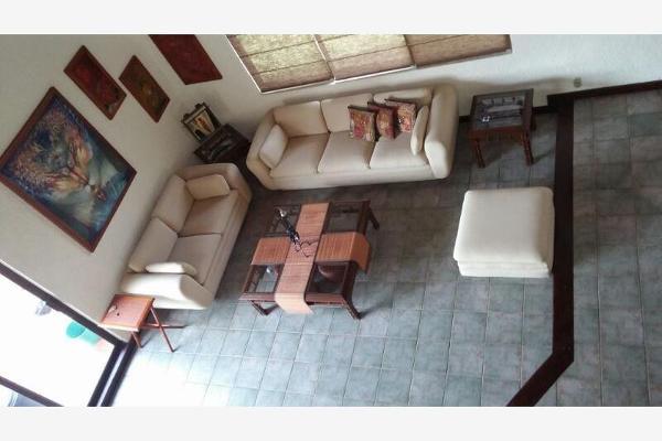 Foto de casa en venta en alameda 42, las cañadas, zapopan, jalisco, 2662267 No. 08