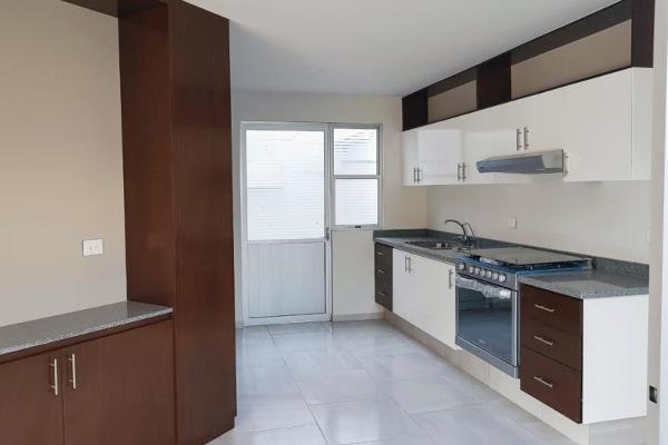 Foto de casa en venta en 42 oriente 1, residencial la carcaña, san pedro cholula, puebla, 5440943 No. 02