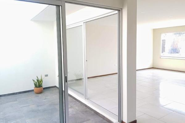 Foto de casa en venta en 42 oriente 1, residencial la carcaña, san pedro cholula, puebla, 5440943 No. 04