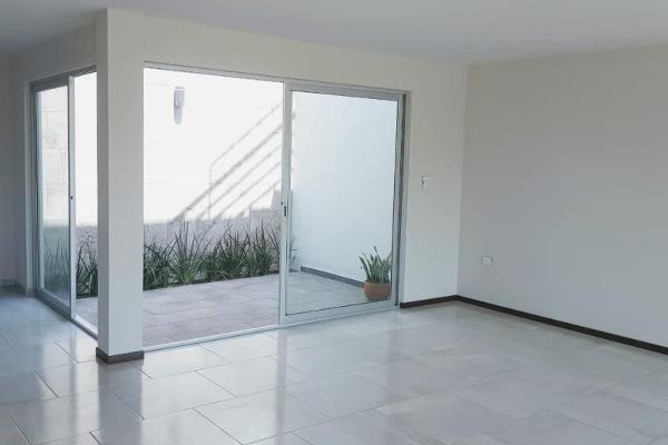 Foto de casa en venta en 42 oriente 1, residencial la carcaña, san pedro cholula, puebla, 5440943 No. 05