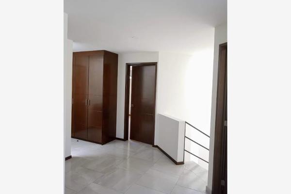 Foto de casa en venta en 42 oriente 1, residencial la carcaña, san pedro cholula, puebla, 5440943 No. 06