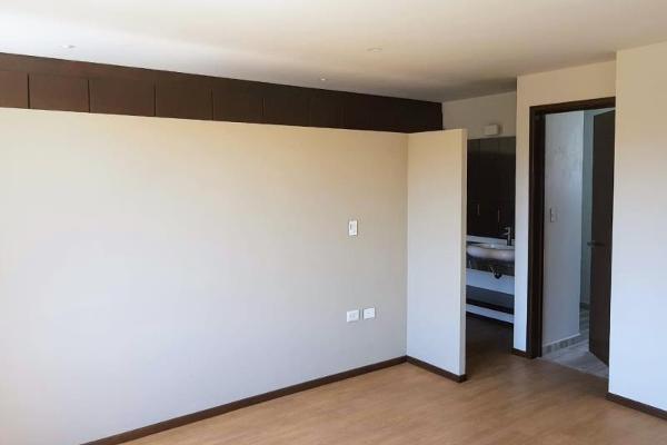 Foto de casa en venta en 42 oriente 1, residencial la carcaña, san pedro cholula, puebla, 5440943 No. 07