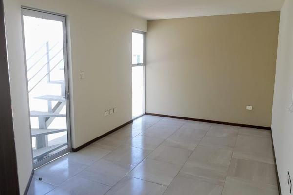 Foto de casa en venta en 42 oriente 1, residencial la carcaña, san pedro cholula, puebla, 5440943 No. 08