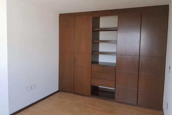 Foto de casa en venta en 42 oriente 1, residencial la carcaña, san pedro cholula, puebla, 5440943 No. 09