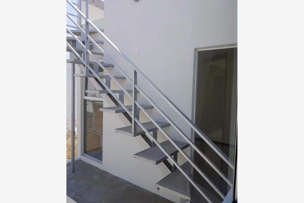 Foto de casa en venta en 42 oriente 1, residencial la carcaña, san pedro cholula, puebla, 5440943 No. 10