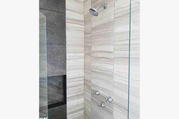 Foto de casa en venta en 42 oriente 1, residencial la carcaña, san pedro cholula, puebla, 5440943 No. 11