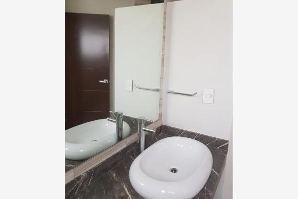 Foto de casa en venta en 42 oriente 1, residencial la carcaña, san pedro cholula, puebla, 5440943 No. 12