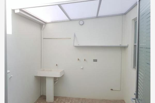 Foto de casa en venta en 42 oriente 1, residencial la carcaña, san pedro cholula, puebla, 5440943 No. 13